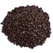 Chocolade Rocks Puur Callebaut zak 1 kilo