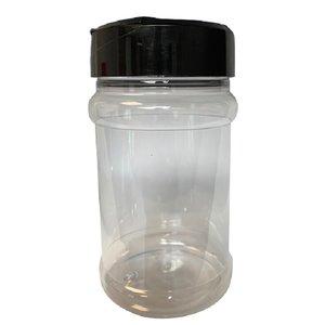Strooibus kunststof 330 ml