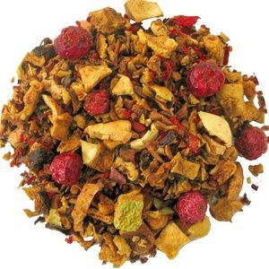 Granaatappel thee