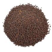 Mosterdzaad bruin heel