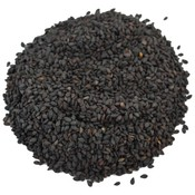 Zwart Sesamzaad