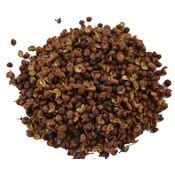 Szechuan of Sichuan peper heel