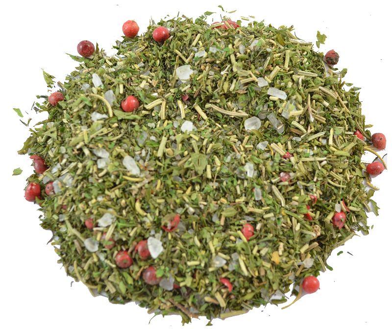Zalmkruiden of Gravad lax of gravlaxkruiden