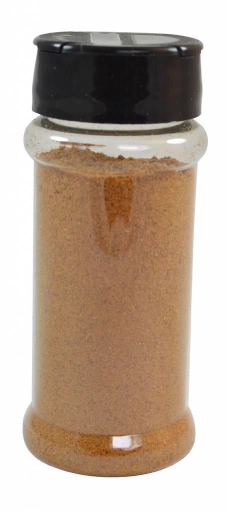 Strooibus kunststof 100 ml