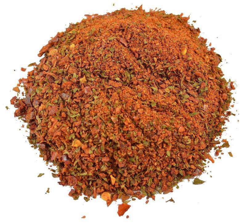 Piri Piri Portugese kruidenmix met zout