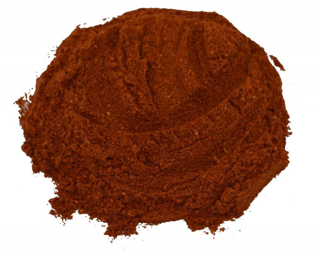 Chili con carne kruidenmix