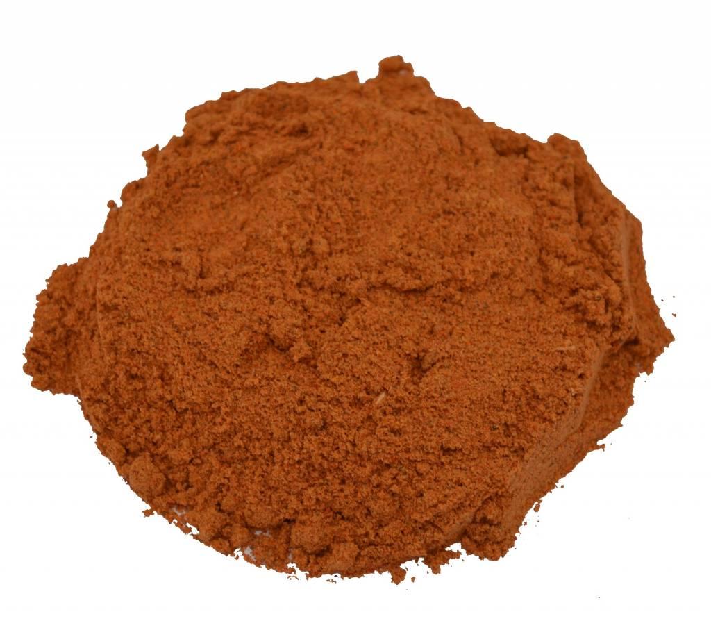 Fajita kruidenmix zonder zout
