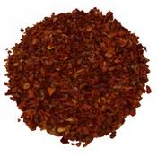 Paprika stukjes of vlokken 1-3 mm