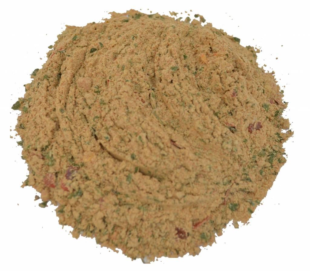 Knoflook kruidenmix heet