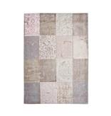 Louis De Poortere Cameo - Bolshoi Pink 8238