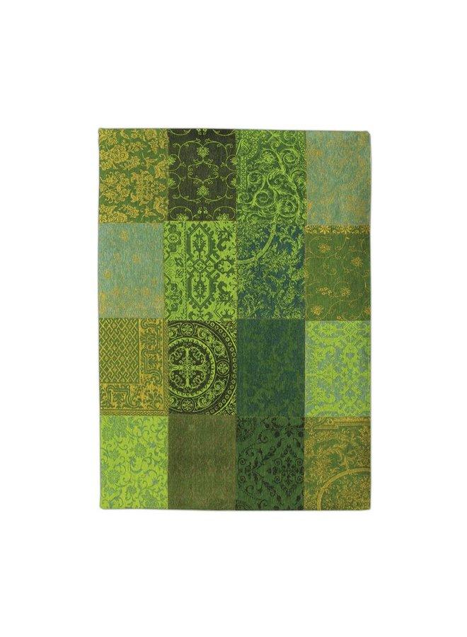 Vintage Patchwork - Spring Leaves 8106