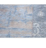 Louis De Poortere Cameo - Gustavian Blue 8237