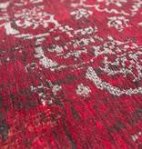 Louis De Poortere Fading World - Tibet Red 8771