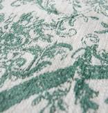 Louis De Poortere Vintage Patchwork - Ardennes Green 8751