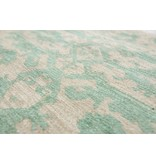 Louis De Poortere Patchwork Vintage - Ardennes Green 8751