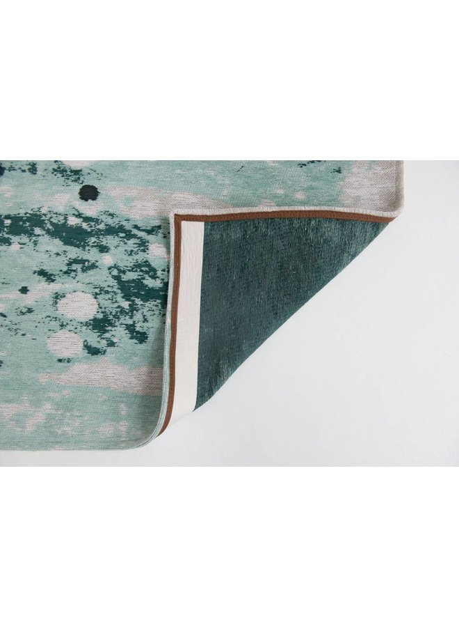 Atlantic Surf - Green Waves 8663