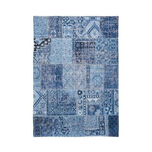 Louis De Poortere Tuareg blue 8781