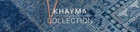 Collection Khayma