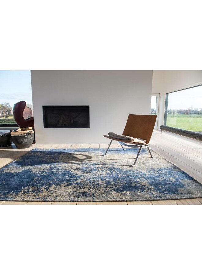 Mad Men - Abyss Blue 8629