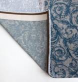 Louis De Poortere Patchwork Vintage - Bruges Blue 8981 - Outlet