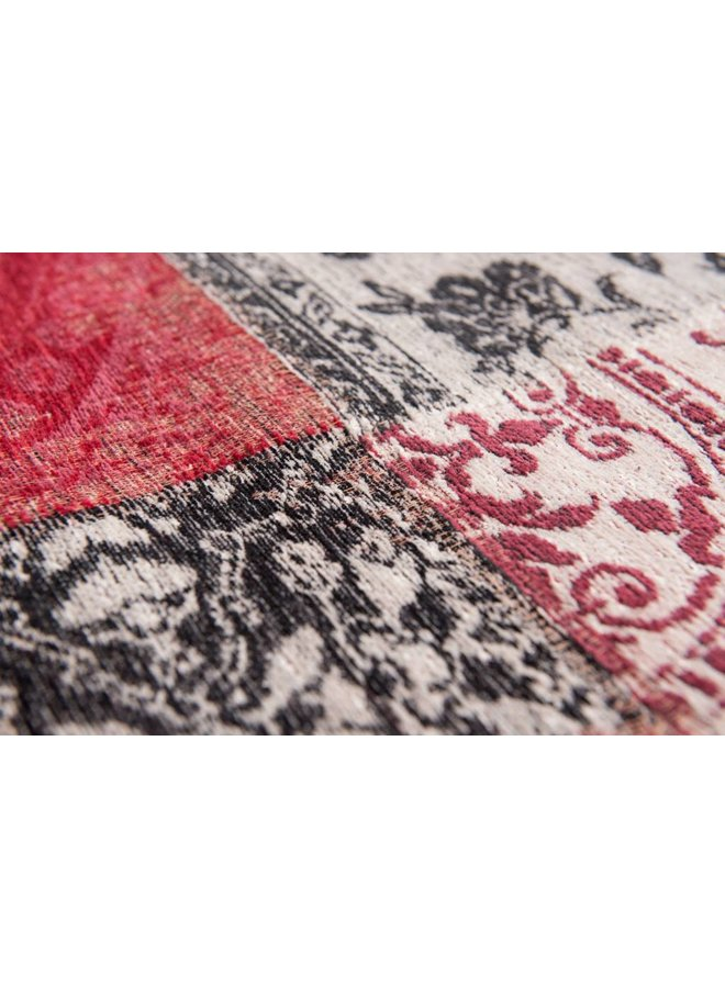 Vintage Patchwork - Antwerp Red 8985 - Outlet