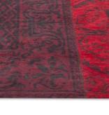 Louis De Poortere Vintage Patchwork - Red 8014