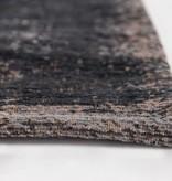Louis De Poortere Fading World - Mineral Black 8263 - Outlet