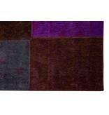 Louis De Poortere Vintage Patchwork - Wild Berries 8141