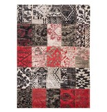 Tribal Patch - Tribal Red 8799