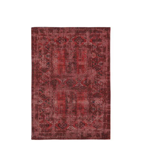 Antiquarian Hadschlu - Hayat Red 8789