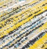 Sari - Blue Yellow Mix 8873