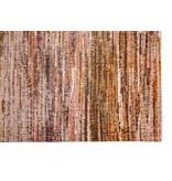 Louis De Poortere Sari - More Sandalwood 8876