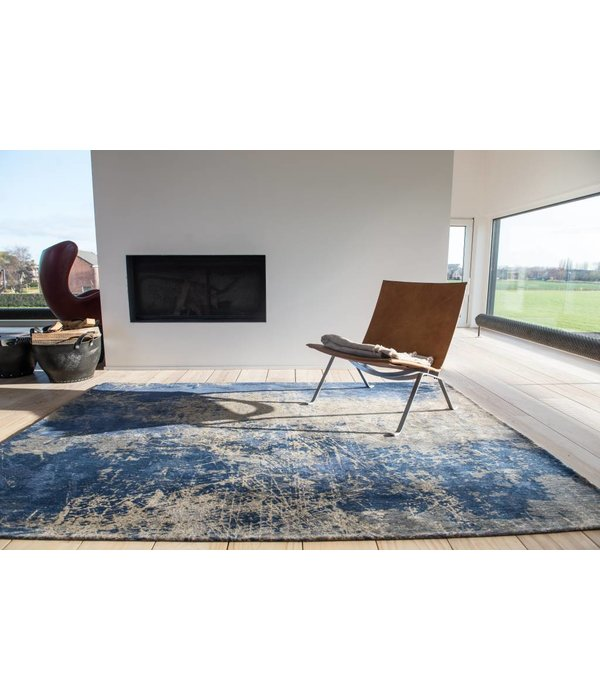 Mad Men - Abyss Blue 8629 - Outlet