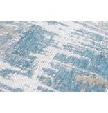 Louis De Poortere Atlantic Streaks - Long Island Blue 8718 - Outlet