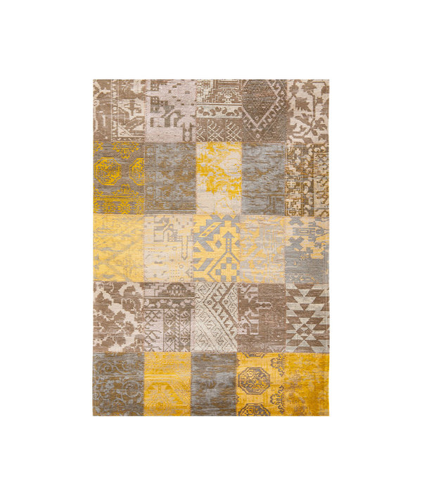 Louis De Poortere Tribal Patch - Tribal Yellow 8798