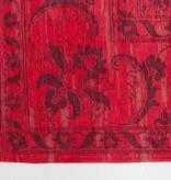 Louis De Poortere Keshan - Cranberry 8034