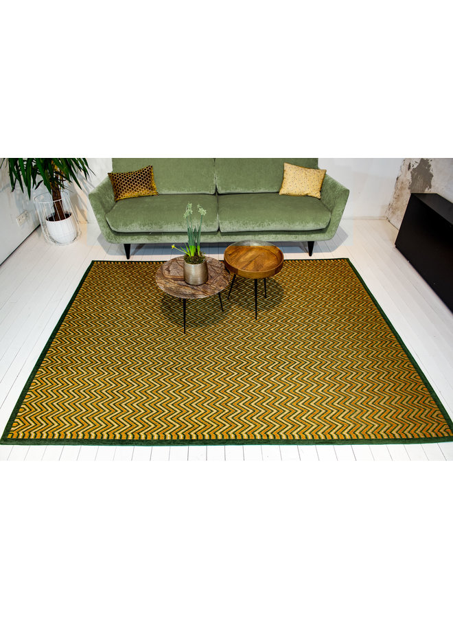 Splendore Dolomiti - Verde Ferro 9013