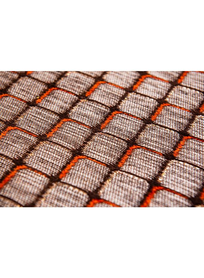 Splendore Quadrini - Arancione 9019