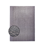 Splendore Rombo - Grigio Scuro 9040