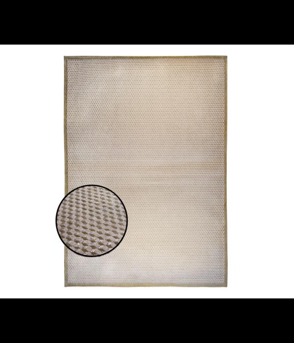 Louis De Poortere Splendore Cubetti - Beige Brillante 9031