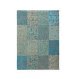 Vintage Patchwork - Zeegras 8464
