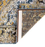 Antiquarian - Amir Gold 8704 - 60 x 90 cm