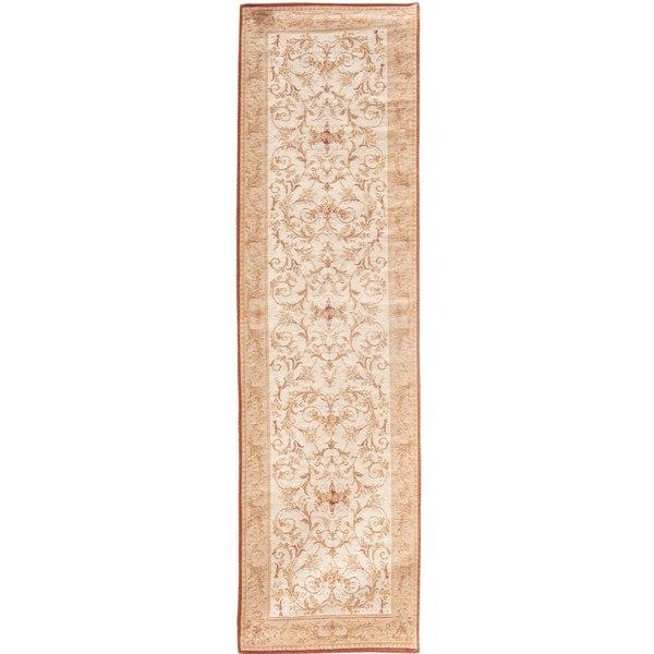 Malmaison Gold Ivory 5752