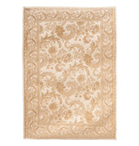 Brussels - Baroque Gold Ivory 5763