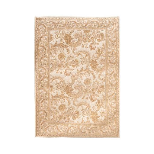 Louis De Poortere Baroque Gold Ivory 5763