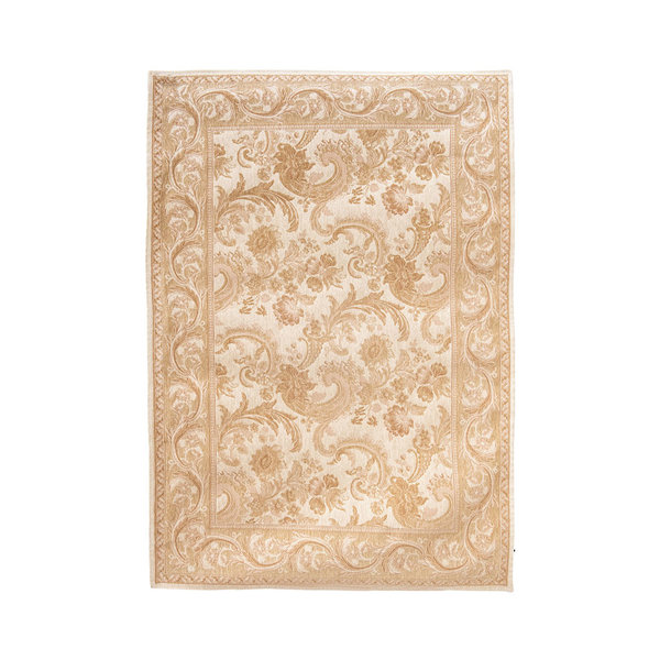 Baroque Gold Ivory 5763