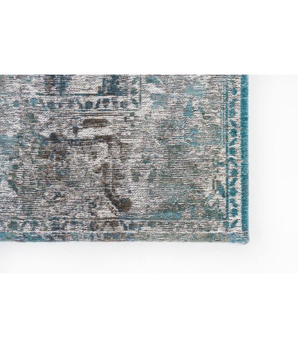 Louis De Poortere Antiquarian Heriz - Blue 9129