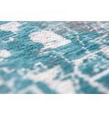 Antiquarian Heriz - Blue 9129