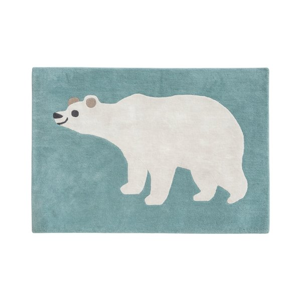 Artic Bear 2028