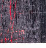 Louis De Poortere Griff - Flame on Black 8654